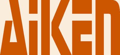 AIKEN - registrovaná ochranná známka